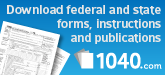 Download federal and state forms, instructions and publications